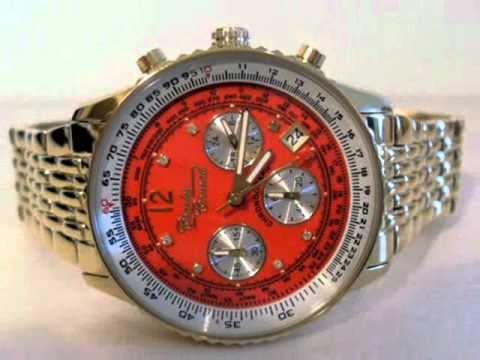Charles Conrad Air Commander C0104G Watch