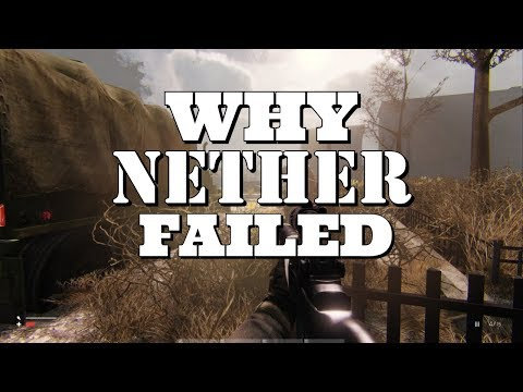 Why NETHER Failed! (And How It Can Be Revived In 2019!) |