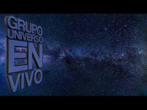 Grupo Universo En Vivo Solo Audio