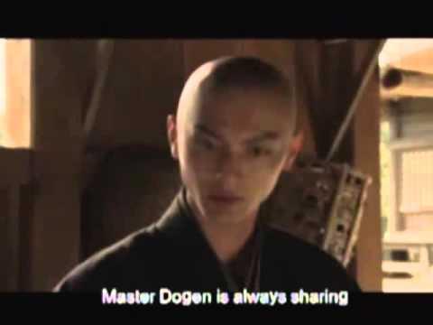 The Life Of Zen Master Dogen ~ Full Movie