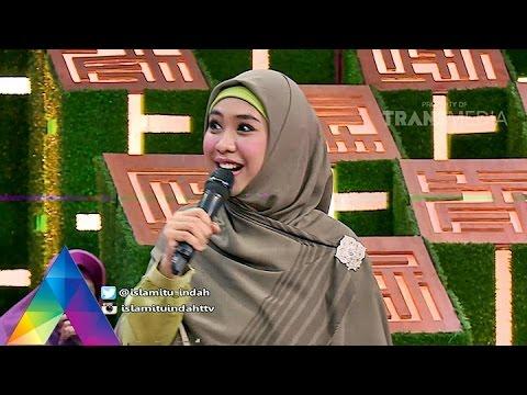ISLAM ITU INDAH 9 JANUARI 2016 - Cara Agar Hubungan Selalu Harmonis Dengan Suami / Istri Part 4/6