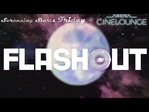 Flashout trailer