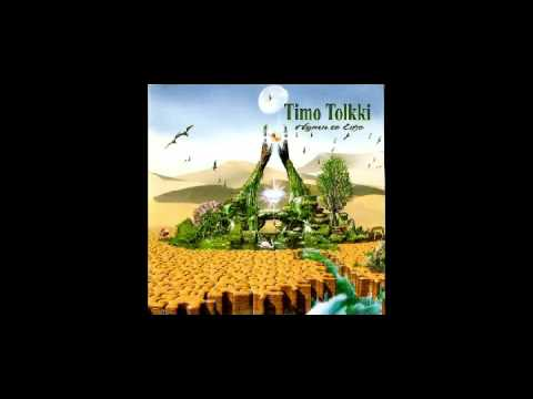 Timo Tolkki - Hymn to Life (full)