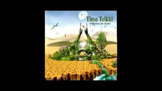Watch Timo Tolkki Hymn To Life video