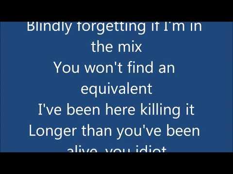 Linkin Park feat. Pusha T & Stormzy - Good Goodbye LYRICS (HQ)