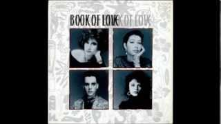 Book Of Love - Late Show (1986)