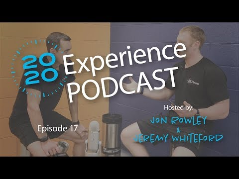 Ep. 17 | Improve Your Skin, Performance, & Tolerate the Heat This Summer