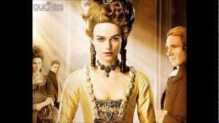The Duchess OST- 1 The Duchess