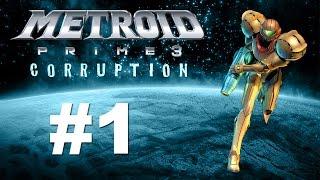 Metroid Prime 3 - Episodio 1: Una Nueva Misión