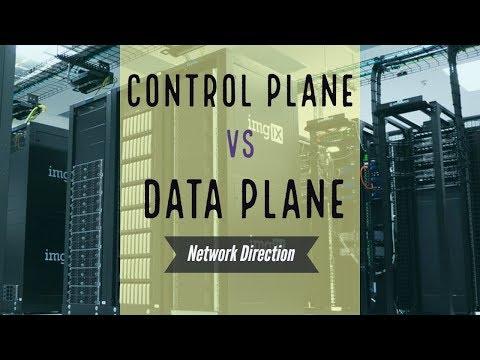 Control Plane vs Data Plane | The Ancient Soldier