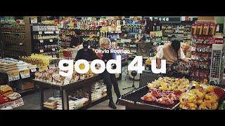 [LIVE] Olivia Rodrigo - 'good 4 u' Covered by 가호(Gaho) & KAVE