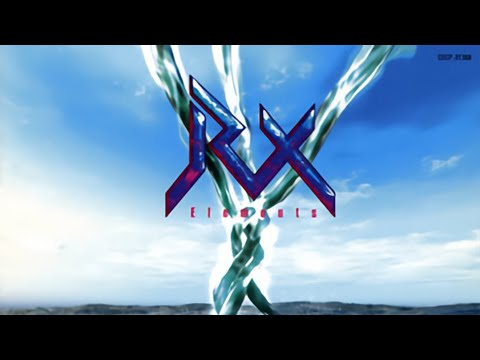 RX - Elements (2001) FULL ALBUM HD