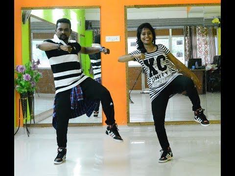 Evadu Evadu || Premam || Fitness Choreo by Naveen Kumar and Jyothi Puli || NJ Fitness