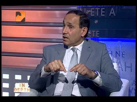 "In Depth 3/5/2014 ""Law and Order in The Capital of The Syrian ""Revolution"""""