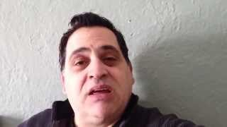 """""""The Italian American Slang Word of the Day"""" with Stevie B is PORCO MISERIA"""