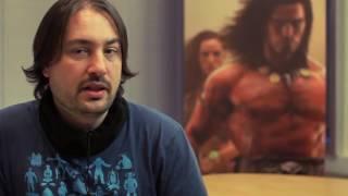 Conan Exiles — трейлер о выживании в мире игры