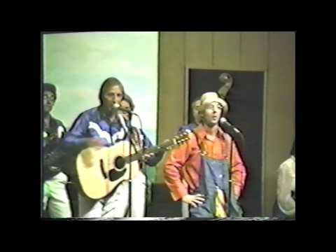 The Basement Tapes - Presleys' 1983 Show