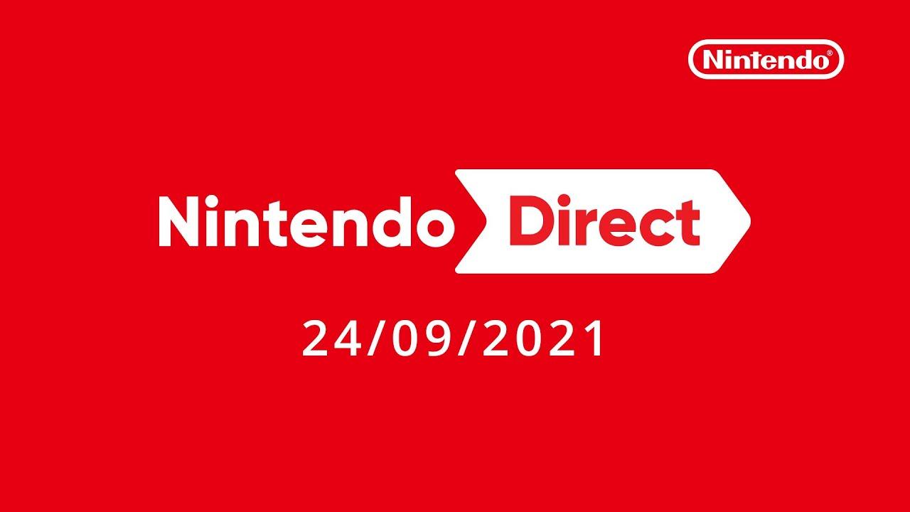 Download Nintendo Direct – 24/09/2021