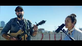 Goodness of God - Bethel Music Acoustic Cover