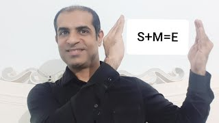 Mitesh خاطري - صيغة بسيطة لخلق المشاعر الايجابية! S+M=E