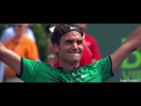 Thumbnail: |Roger Federer| - A Dream Come True 2017 (HD)