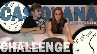 ČASOVANÁ CHALLENGE | NATYLA vs STÁR