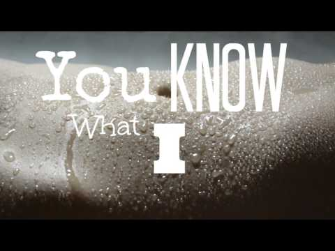 #Connecticut Radio Station - You Know Whant I Want  (LYRIC VIDEO)