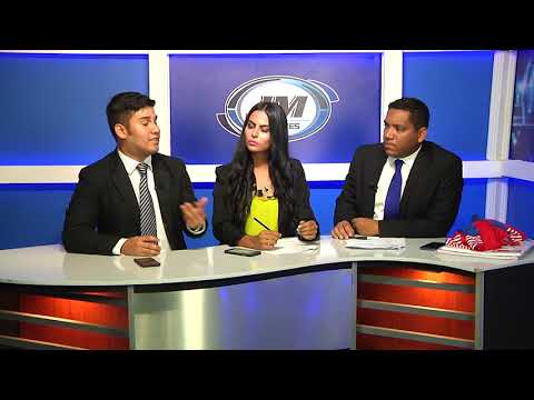 JM DEPORTES TV // Lunes 28 de Agosto (Bloque 2)
