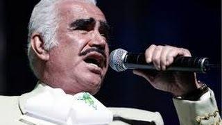 Para Siempre - Vicente Fernández - Karaoke