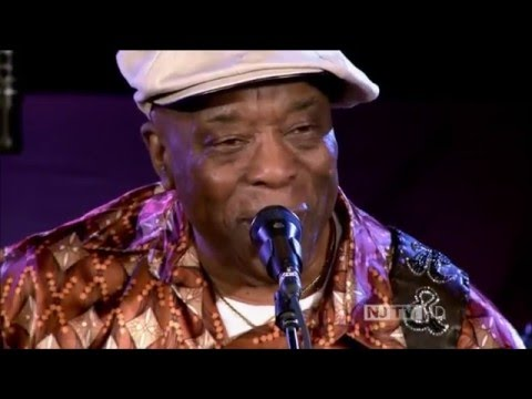 "Buddy Guy ""74 Years Young"""