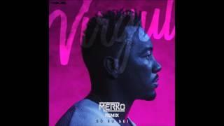 Virgul - Só Eu Sei (MERKO Remix)