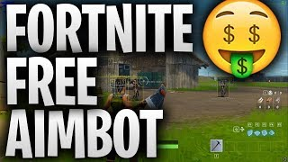 How to Get Fortnite Aimbot Hack - Fortnite Aimbot Hack Download PC XBOX PS4