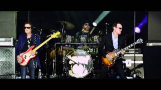 Скачать Black Country Communion Live 2011