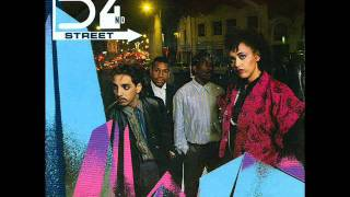 52nd Street - Tell Me (Extended Version) 1986
