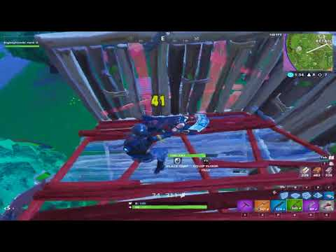 crazy 9 kill montage (read desc)