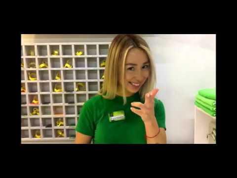 Рекламный ролик для Citrus Люберцы от IzMyLover 2 часть
