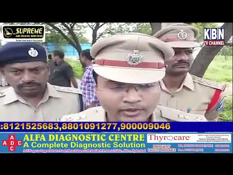 chemical-substance-explosion-at-rajendranagar-leaves-one-injured|must-watch|