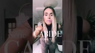 CABIDE | Look 11