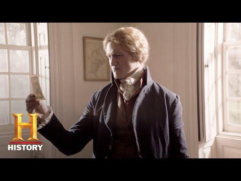Hamilton: Building America - Hamilton Builds the National Mint | History