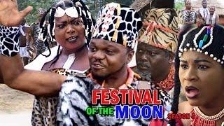Festival Of The Moon Season 5 - Ken Erics 2018 Nigerian Nollywood Movie Full HD   1080p