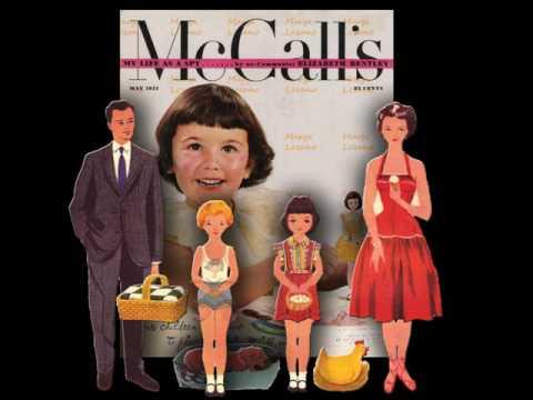 BETSY MCCALL 1951. Marga Lozano