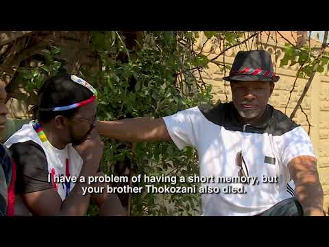 Khumbul'ekhaya Season 14 Episode 28