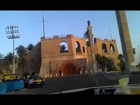 Libya Tripoli Beautiful city