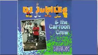 Dj Jubilee-Die Cartoon-Crew Nehmen, Fo-Records 1995.wmv