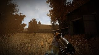 S.T.A.L.K.E.R. Dead Air - Atmospheric Gameplay (Last Stand)