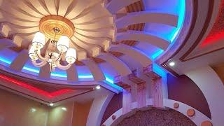 Latest100 Photos Pop False Ceiling Tiles is the Beautiful design| Amazing gypsum plaster design work