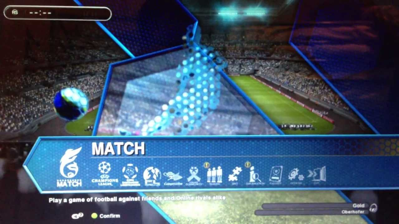 cara menginstal pes 2013 di laptop windows 8