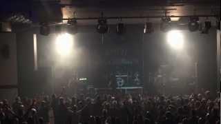 Exituz - Mexico (live, gesungen zusammen mit den Fanz) IOFT