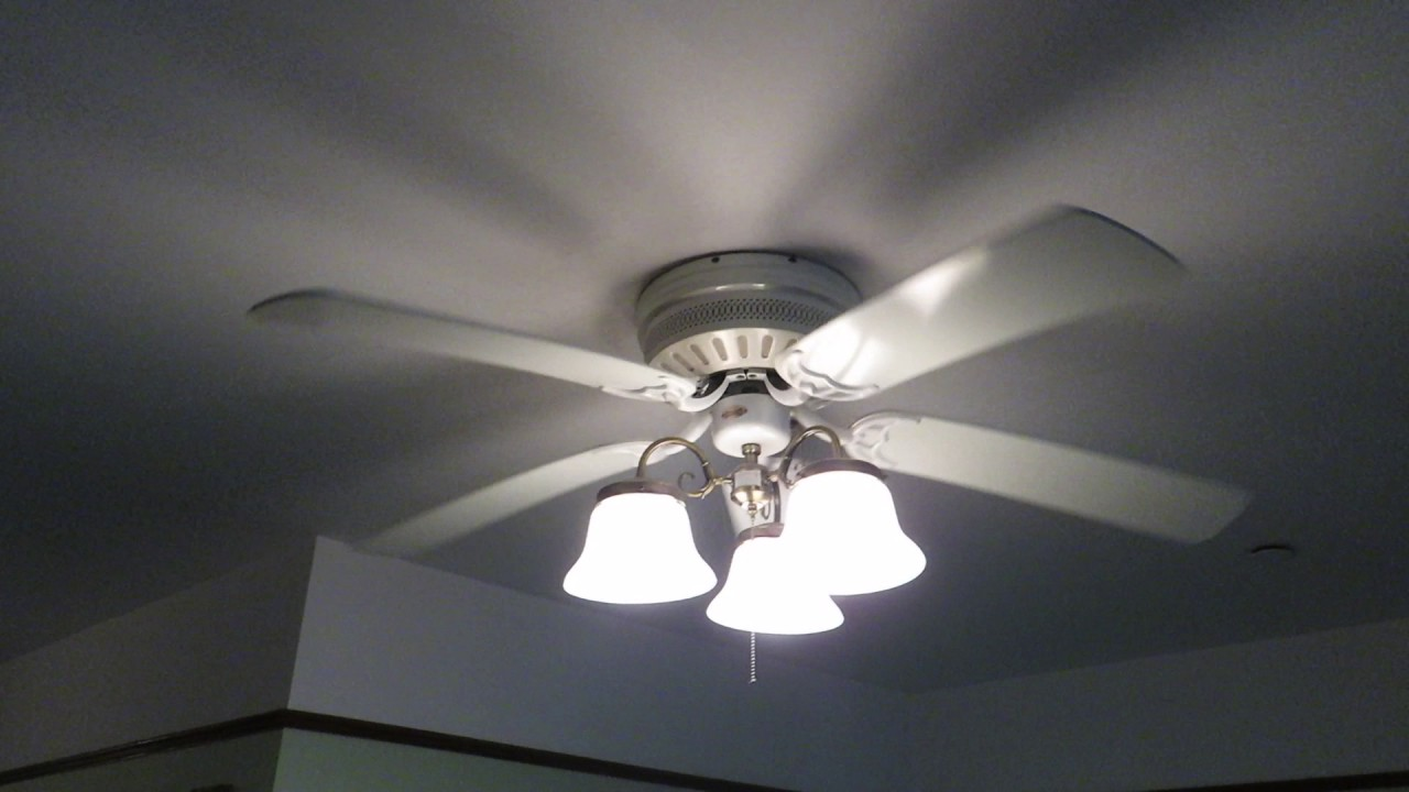 Emerson Traditional Snugger Ceiling Fan
