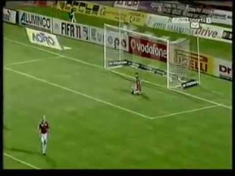 PAOK FC-Top 10 goals(2010-2011)